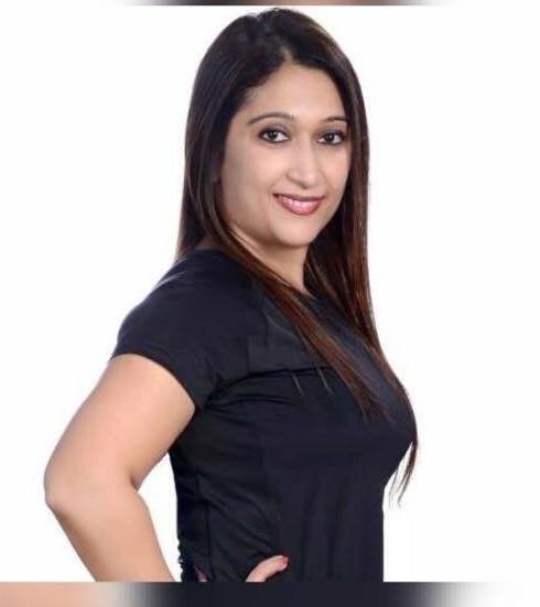 Amee Trivedi Jaiswal