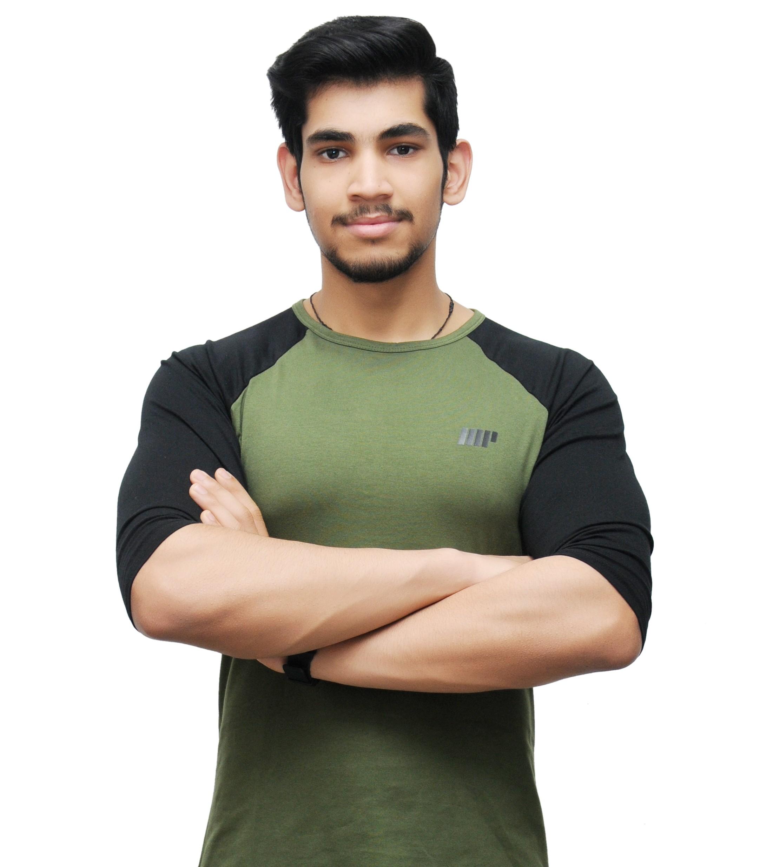 Utsav Agrawal
