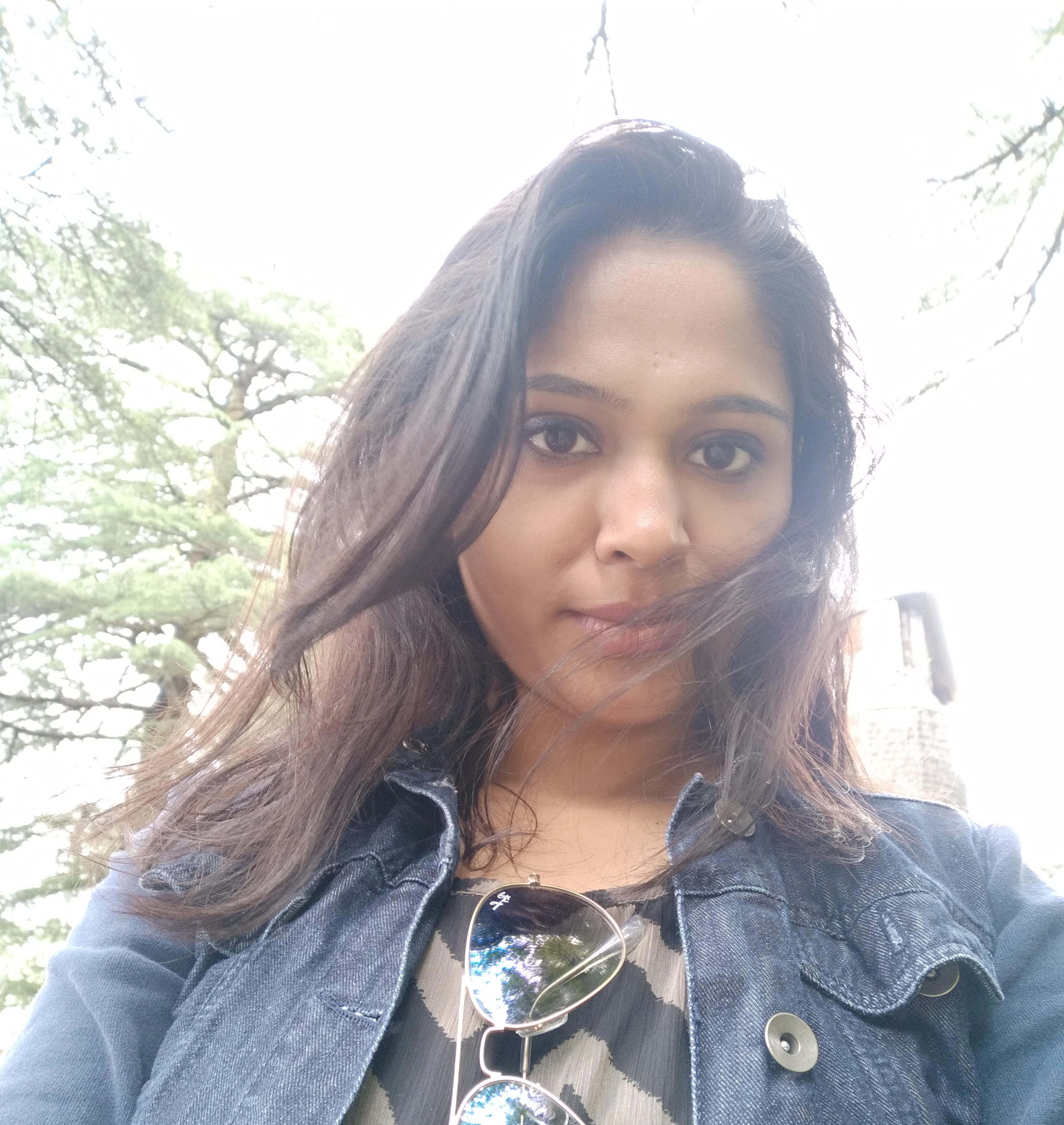 Zainab Pipermintwala