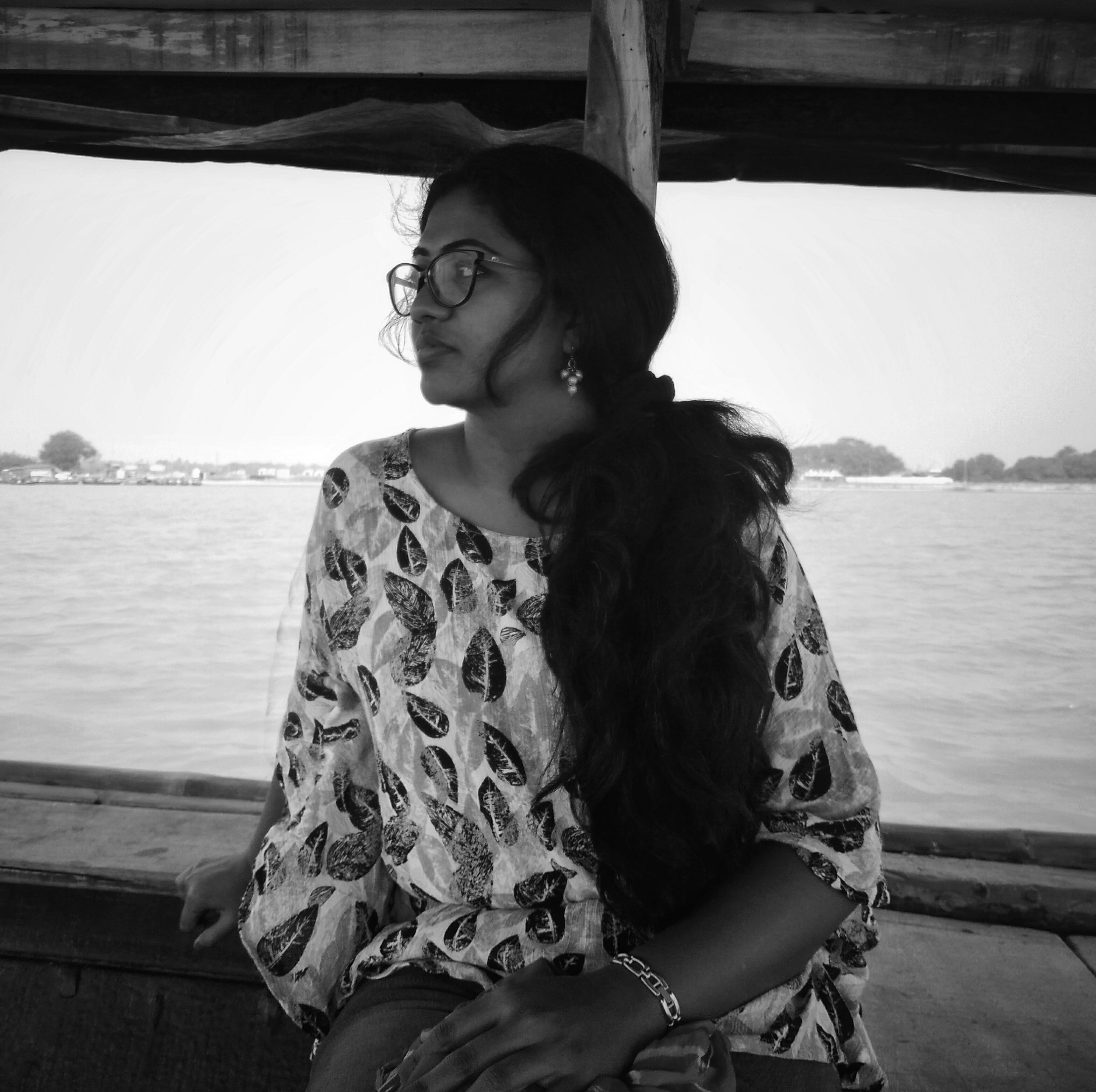 Jaya Pillai