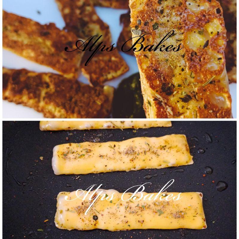 Fafda Chips