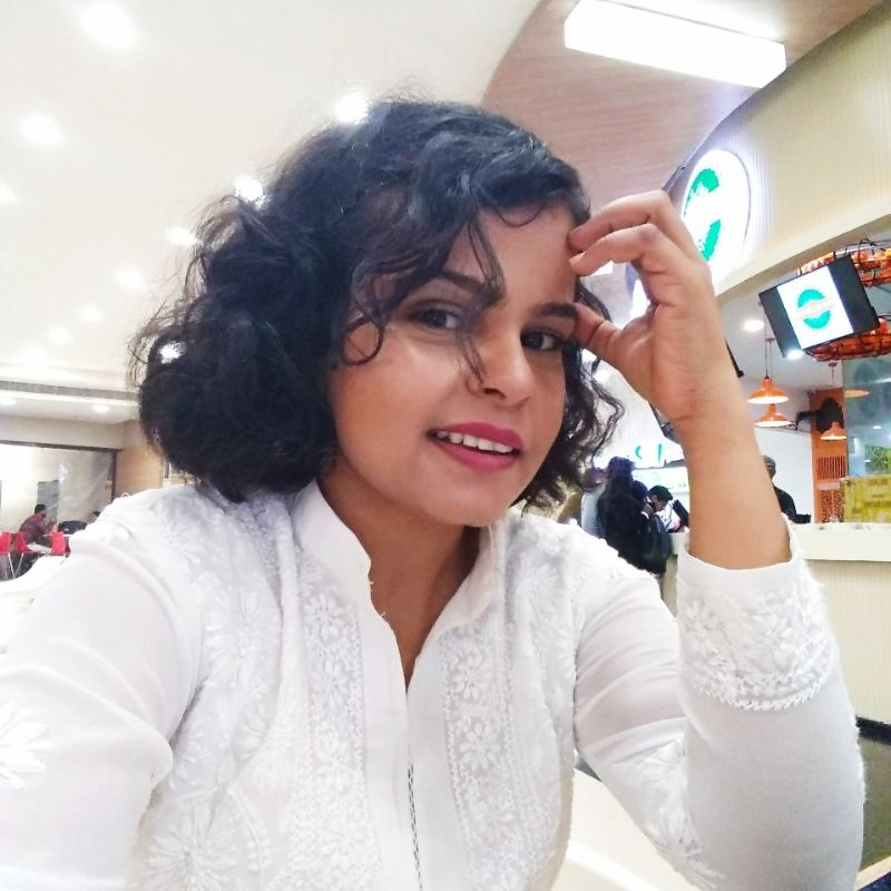 Charu Shila Tripathi