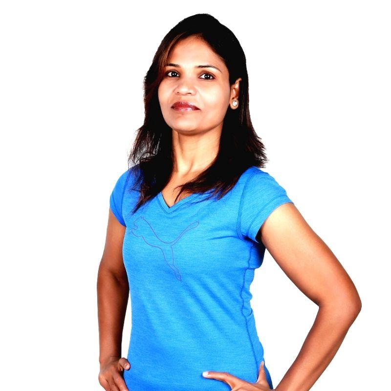 Deepti Mahto